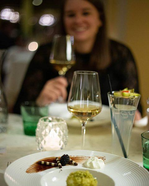 Ein romantisches Essen zu zweit?💘Da darf eine süße Verführung als Dessert nicht fehlen😋Wir ...