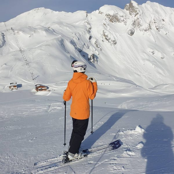 #weißering #stanton #zurs #lech #winter #snow Lech Zürs am Arlberg