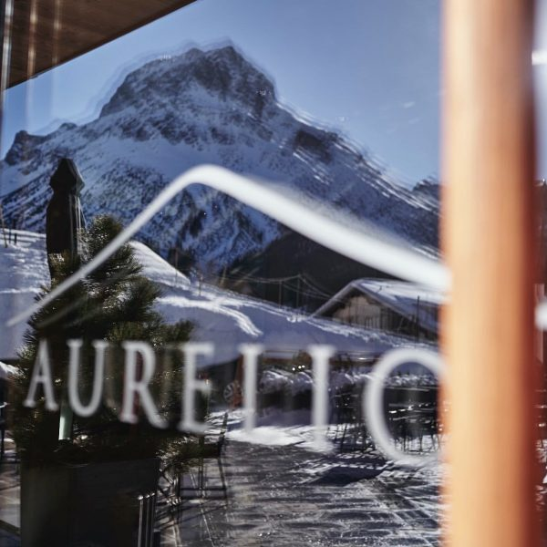 AURELIO Portrait of the 5*s Luxury Hotel at Lech/Arlberg > > @aureliohotel #luxuryhotel ...