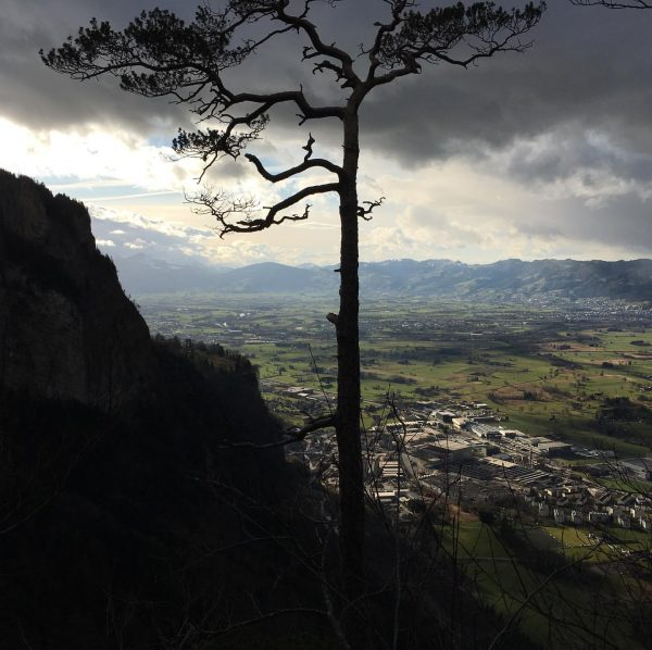 #nofilter #moutain #hikking #vue #austria #karren #dornbirn Karren Dornbirn