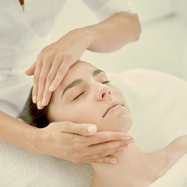 Get to know our Facial Treatment Detox - through using deep-tissue facial techniques to stimulate lymphatic circulation,...