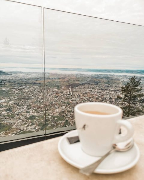 There was one of my tastier coffees ♥️ #karrendornbirn #karren #dornbirn #visitvorarlberg #vorarlberg ...