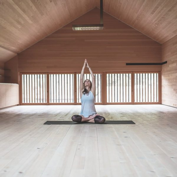 Three reasons why you'll feel completely renewed after one of our Yoga Retreats: ...