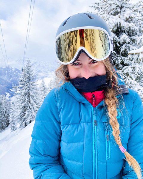 Kein Warum Und Kein Wann➰ Einfach Genießen 💗 #montafon #meinmontafon #schnee #alpen #hochjoch ...