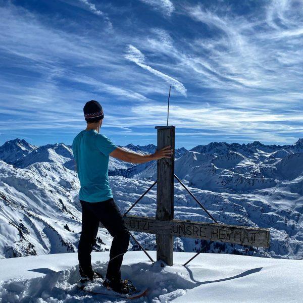 #zürs #schwarzerturm #austria🇦🇹 #meintraumtag #vorarlberg Lech, Vorarlberg, Austria