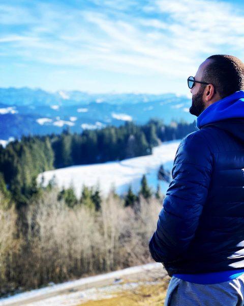 #austria🇦🇹 #pfänder #bregenz #berge #nature