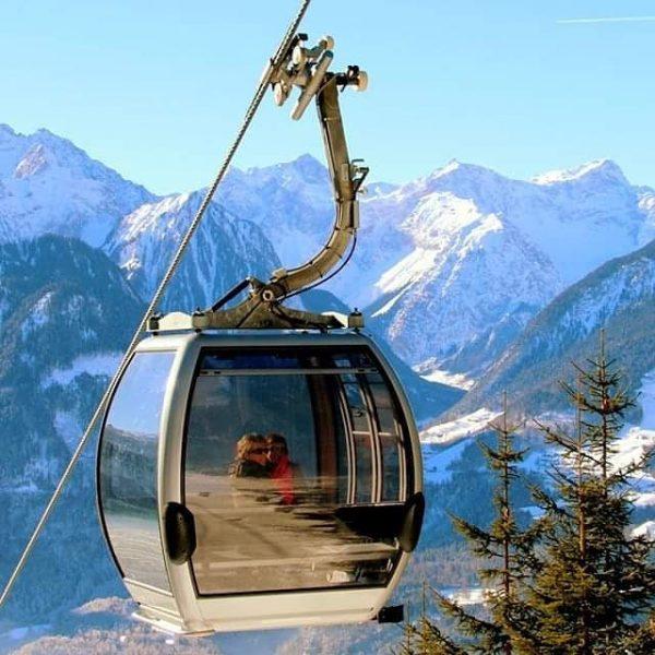 Die Muttersberg Seilbahn sowie der Alpengasthof Muttersberg ist in den Wintermonaten jeden Freitag-Samstag-Sonntag ...