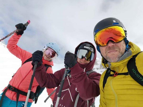 #ifen #hoherifen #skifahren #ski #skifun #kleinwalsertal Hoher Ifen