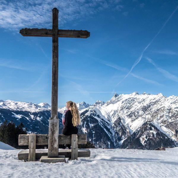 Friday🙌🏻 #austria #vorarlberg #visitaustria #brandnertal #mountainview #augenblickberg #gooutside #bergwelten #nature_perfection #mountainlovers #wandern #likeamountaingirl ...