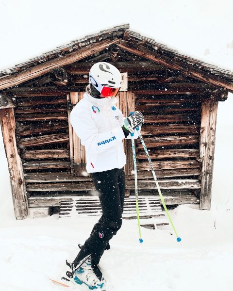 ❄️☀️ Lech, Vorarlberg, Austria