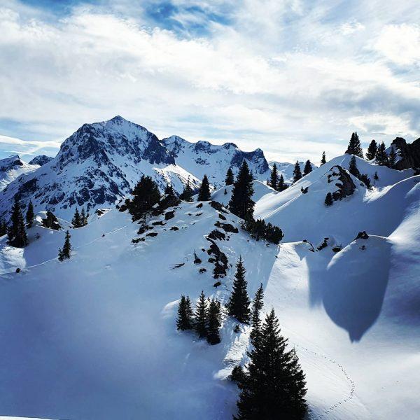 #oberlech #lech #warth #vorarlberg #ski #arlberg #austria #autriche🇦🇹 Oberlech, Vorarlberg, Austria