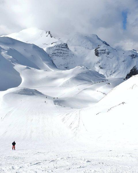 ❄❄❄❄❄ #lechzuers #vorarlberg #skitrip #austria Lech Zürs am Arlberg