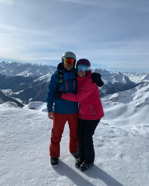 #silvretta #silvrettamontafon #montafon #sanktgallenkirch #mountains #snowboarding #skiing #happymoments #perfect #snow #ilovesnow Silvretta Montafon