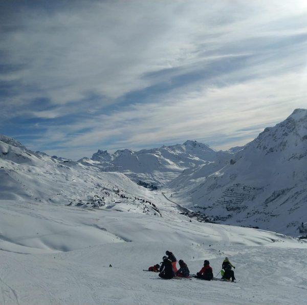 ❤️Hotel Anemone, Lech am Arlberg ❤️good life #lech #lechamarlberg #Mountain #moutian # #austria ...