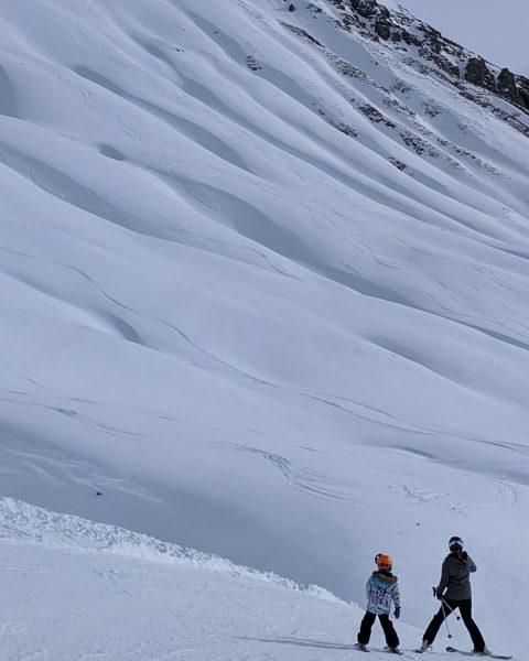 Choices....mmm..... #endless #winterwonderland Lech Zürs am Arlberg