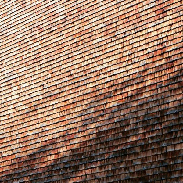 Musikhaus Röthis, Cukrowicz Nachbaur, 2010 Beautiful shindles changing the color! #architecture #architecturephotography #modernarchitecture ...