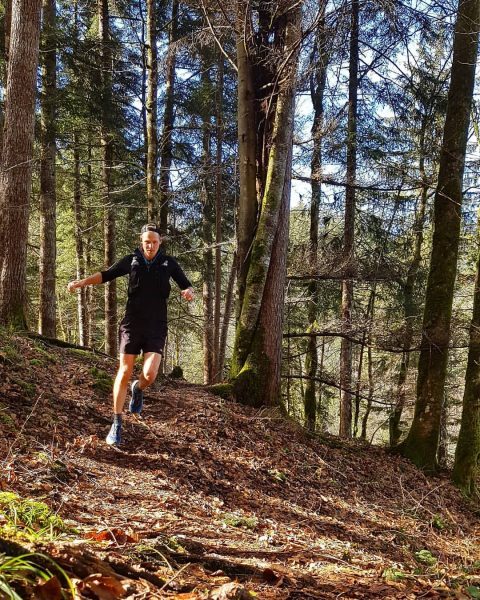 Ran some new trails today. I love long runs🏃🏼♂️, they are the real deal to explore and...