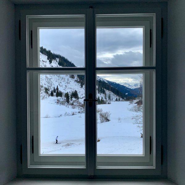 #Ski #vorarlberg #friends #snow #stubenamarlberg Stuben, Vorarlberg, Austria