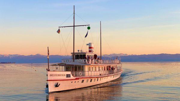 #msösterreich #alteschiffe #historischeschiffe #bodensee #bodenseepage #bodenseeliebe #friedrichshafen #bodenseeschifffahrt Friedrichshafen