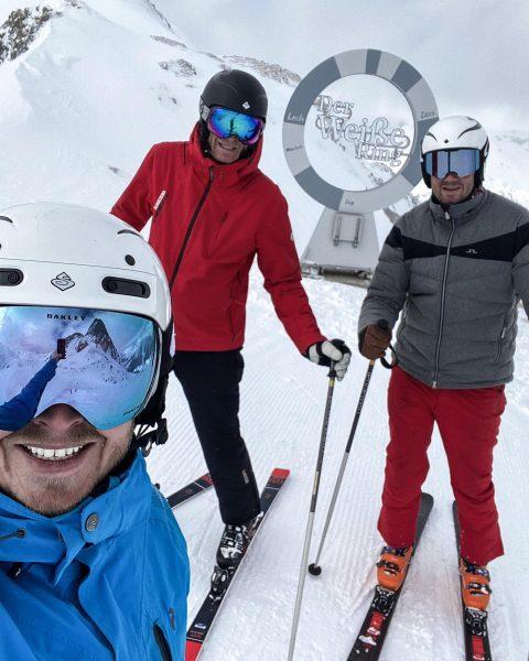 3 x Q Lech, Vorarlberg, Austria