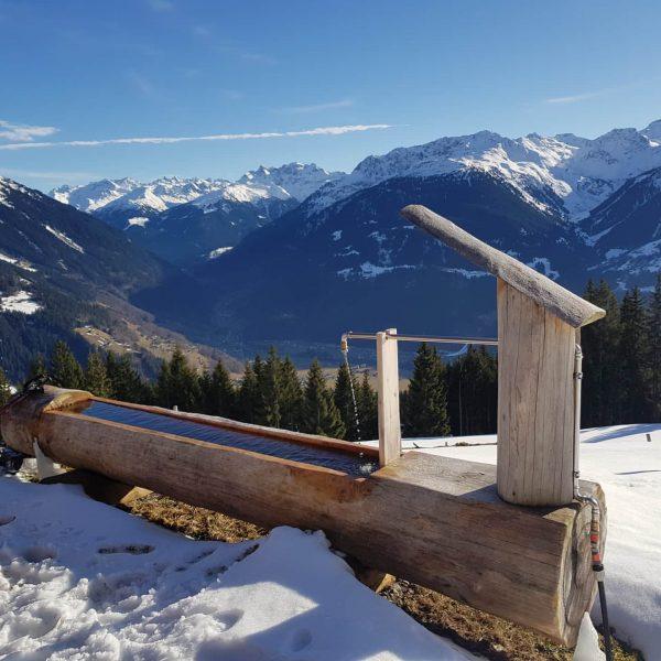 Die Seele baumeln lassen. Energie tanken. Quality-Time #bergsüchtig #meinmontafon #visitvorarlberg #mountains #ichliebedieberge #meinvorarlberg ...