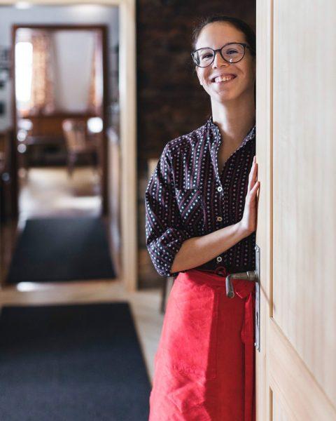 Rote Wand People ❣️ Carina ist 24 Jahre alt & arbeitet mittlerweile schon ...