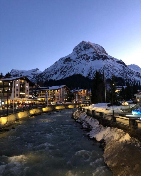 🥰 Lech Zürs am Arlberg