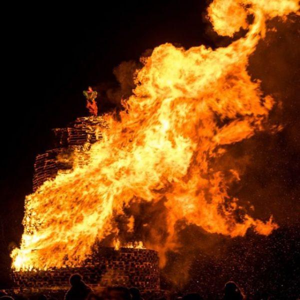 #harderfunken – morgen, 29. Februar, am Festplatz am See! Markiere deine Begleitung! 🔥 ...