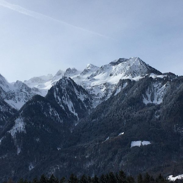 #Vorarlberg #nature #seelenbaumeln Bludenz