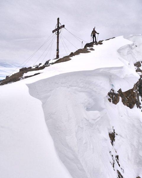 #skitour #brandnertal #totalphütte #schesaplana #skimountaineering #lünersee