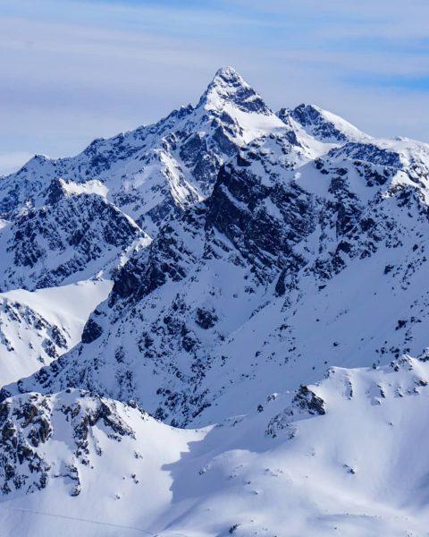 Verwallgebirge😍 . . . #mountains #montafon #photography #placetobe #home #snow #alpenverein #alps #meintraumtag ...