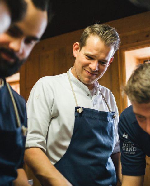 Bestes Restaurant in Vorarlberg✨ 98 Punkte & 4 Gabeln im Fastaff Restaurant Guide ...