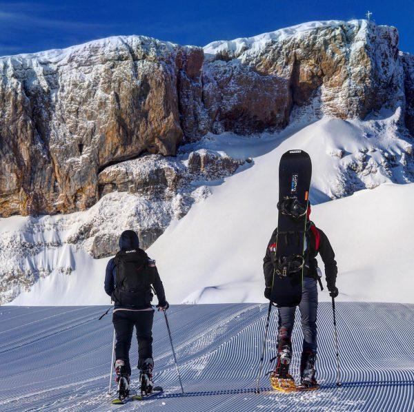 #koruashapes #ifen #kleinwalsertal #snowboarding #olympus #familyshred #allgäu Ifen, Klein Walsertal