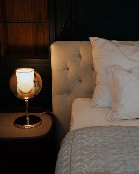 ✨ Sweet Dreams ... wie man sich bettet, so liegt man! 🥰 #grandresortzürserhof ...
