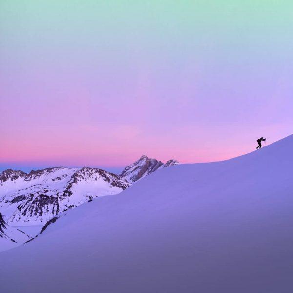 #skitour #brandnertal to #schesaplana #vorarlberg . . . #skimountaineering #hiking #hellofrom #ourplanetdaily #beautifuldestinations ...