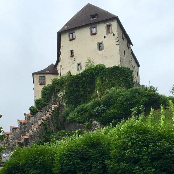 Schattenburg Castle #feldkirch_austria #vorarlberg #austria🇦🇹