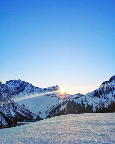 🗓️ Saisonabschluss! Liebe Gäste, wir möchten uns für eine tolle Wintersaison bedanken! Aufgrund ...