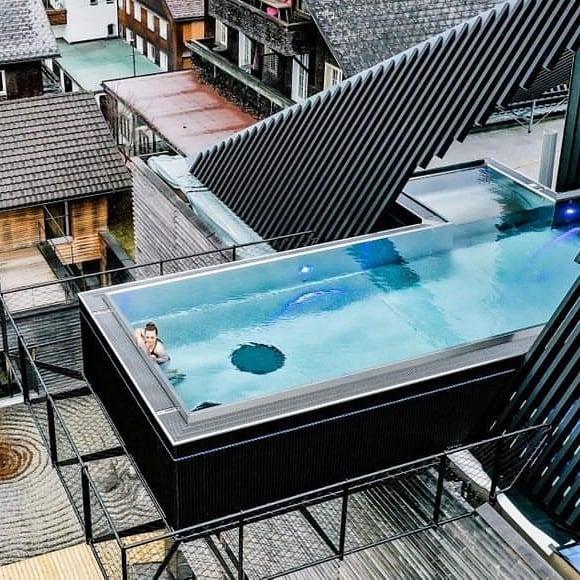 Wolke 7 zu zweit 😇😍 märchenhafte Badezeremonie zu zweit in mystischem Ambiente mit ...
