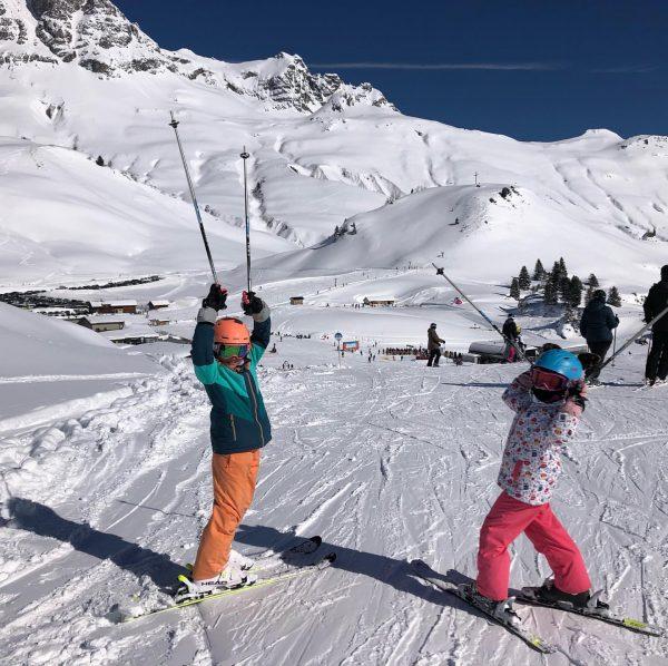 ‼️‼️‼️‼️‼️ Alle Skilifte in Vorarlberg werden auf Grund des Epidemiegesetzes am kommenden Sonntag ...