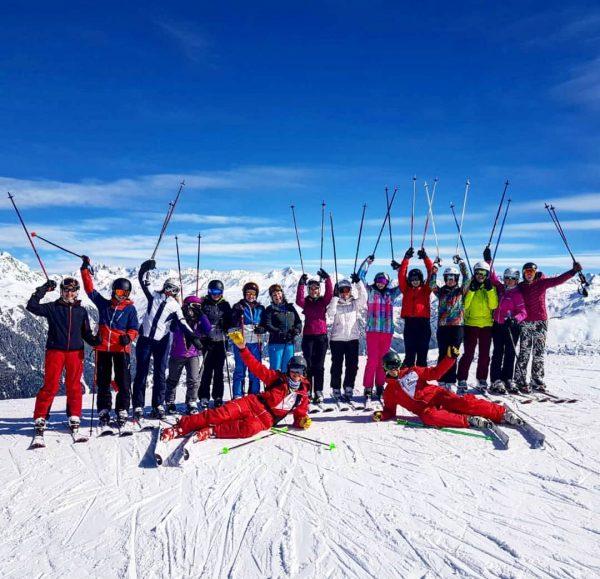 LADYSKITAG2020 war wieder einmal ein Traum 😍 . . #lady #skitag #2020 #skiinstructorlife ...