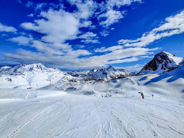 Yesterday, last skitrip for this season! . . . #skiing #ski #snow #winterwonderland ...