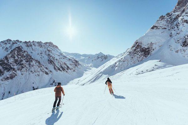 ❗️Frühzeitiges Saisonende am 15. März 2020❗️ Aufgrund der aktuellen Ereignisse hat die Vorarlberger ...