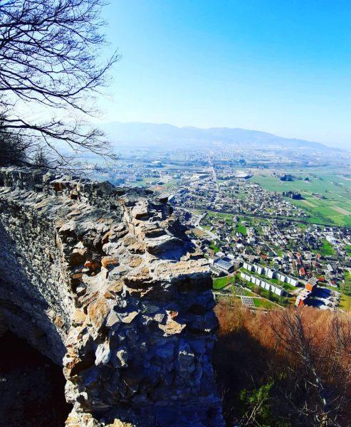 #altems #hohenems #vorarlberg #mountain