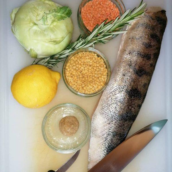 Sie wissen nicht mehr was kochen? Unser Küchenchef, Michael Garcia Lopez, lässt uns ...