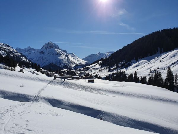 Dear Lech Zürs guests, Since yesterday Lech and Zürs as well as the the whole Arlberg region...