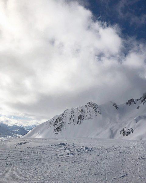 🙏🏽❤️ Lech Zürs am Arlberg