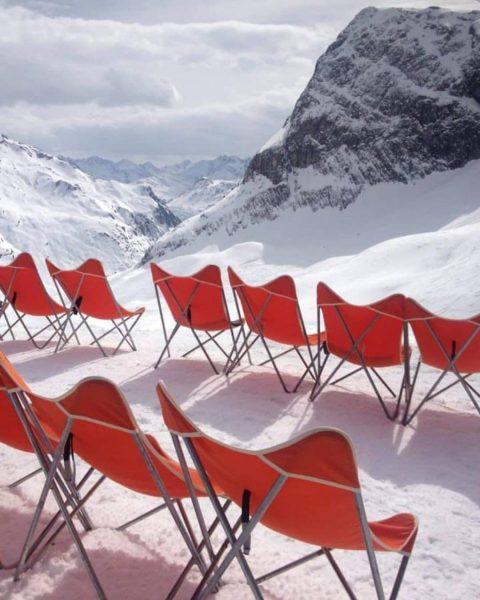 2015 > 2020 Lech, Vorarlberg, Austria