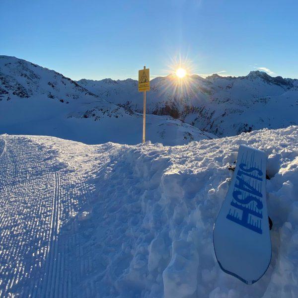 #stayinghomeandlookingback @arlberglove @stuben_am_arlberg @visitvorarlberg @gigiruf @slashsnow Stuben am Arlberg