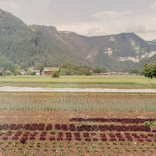 In Bregenzerwald, sustainability is embedded within our way of life. It's important to ...