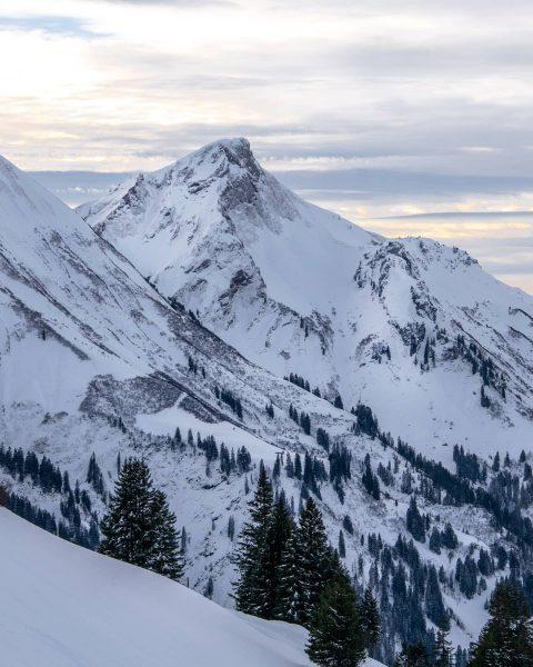 Warth, Vorarlberg